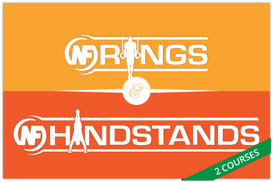 Rings and Handstands Superpack!