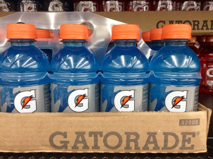 What Are Electrolytes Is Gatorade Healthy Nerd Fitness