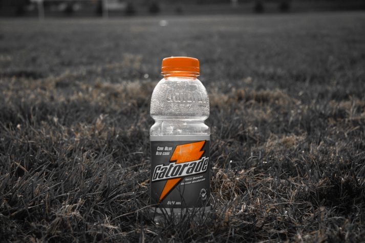 What are Electrolytes? Is Gatorade healthy?   Nerd Fitness