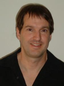 Chris McNeil