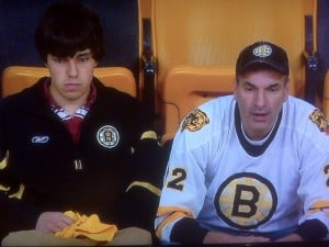 Bruins Lose
