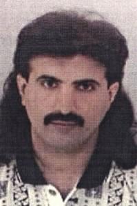 Mullet terrorist