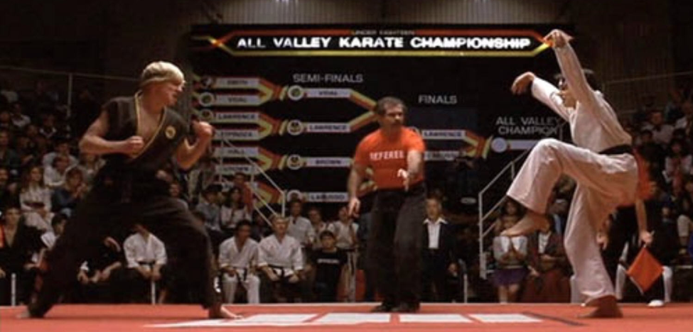 5 Life Lessons Learned From The Karate Kid