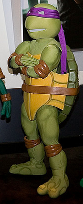 Which Ninja Turtle Are You?   Nerd Fitness