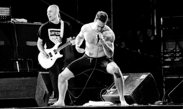 """Iron and The Soul"" – by Henry Rollins"