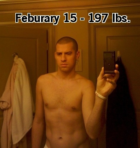 60 Pounds Overweight to 6-Pack Abs: A Success Story | Nerd