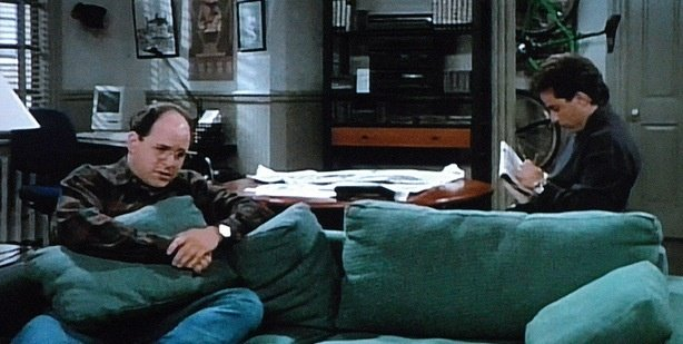 Life Lessons Learned From George Costanza