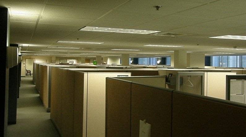 The Office Space Guide to Giving a ****