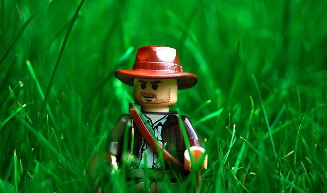 5 Life Lessons Learned from Indiana Jones