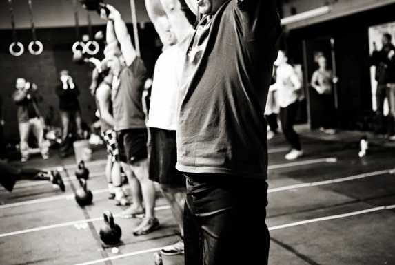 A Beginner s Guide to CrossFit  048dbc7d2