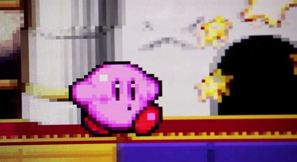 Kirby's Dreamland