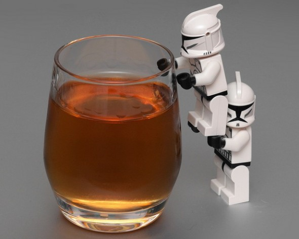 clones and brandy