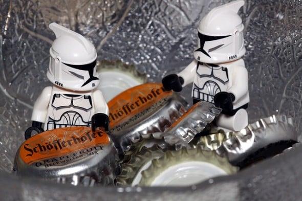 clones beercaps