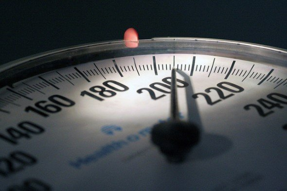 What can a scale tell you about body fat %?
