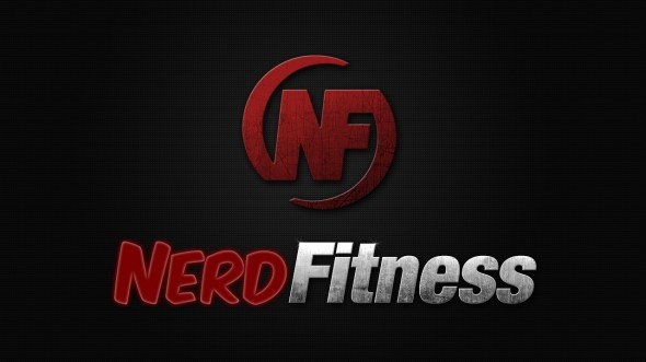 Create Your Free Nerd Fitness Character Now!