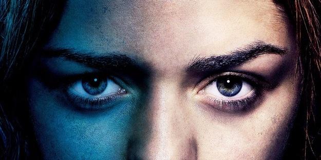 Arya Stark Eyes