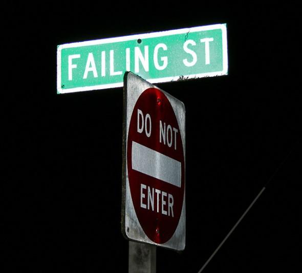 Fail Street