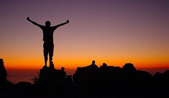 The Three REAL Reasons Why People Succeed