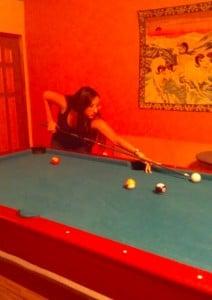 Veronica Pool