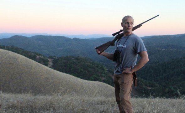 Tim Ferriss Hunter