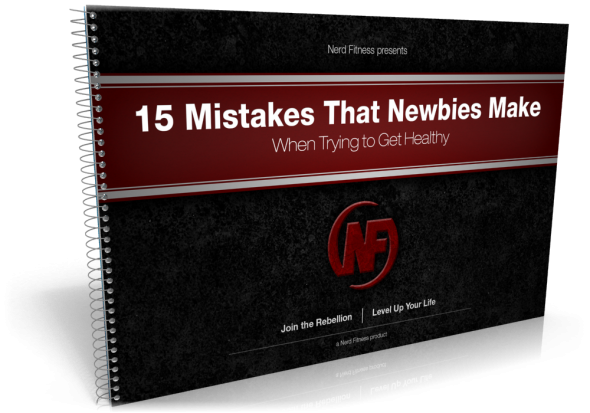 15 Mistakes Ebook Cover