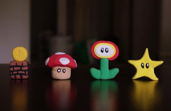 Mario Characters