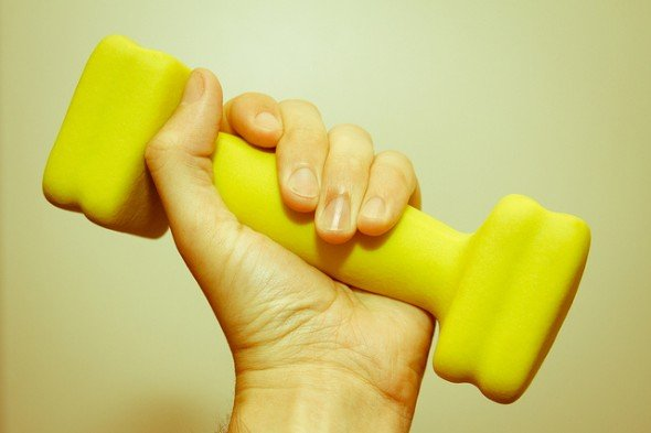 yellow_dumbbell