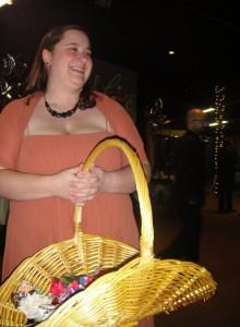 Robin Basket