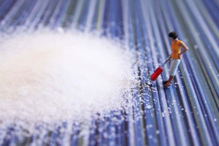 Why Sugar is The Worst Thing Ever For You. Seriously. Ever.