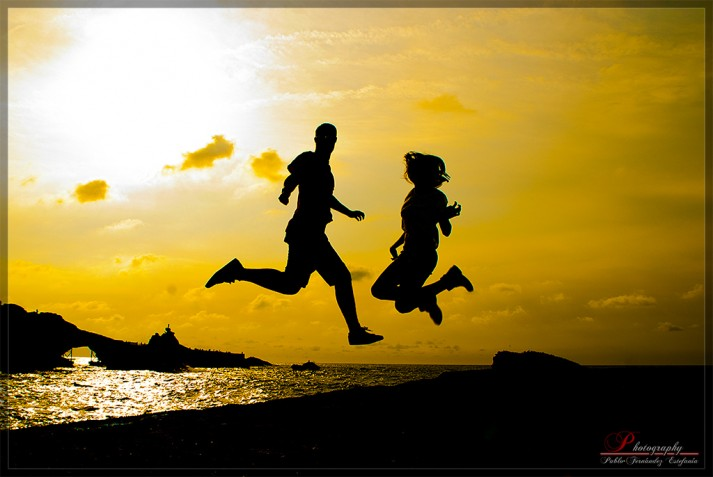 Run fast - on a fast