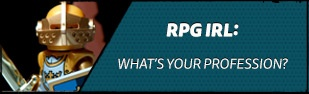Real-Life Role Playing: What is Your Profession?
