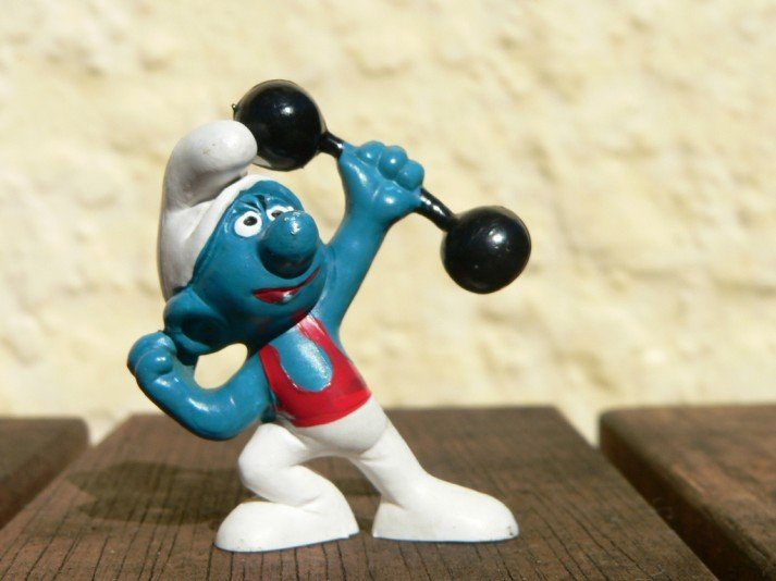 strong-smurf