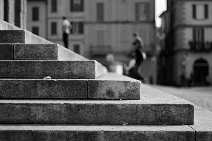 stairs progressive overload