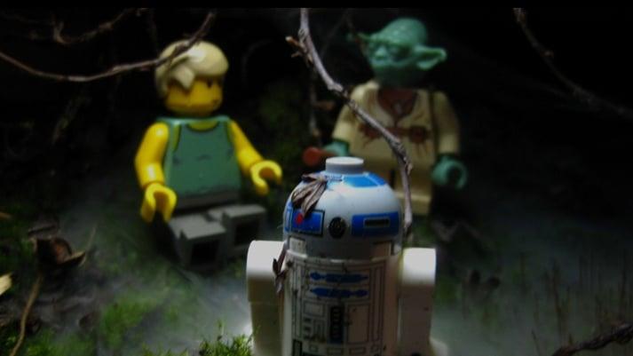 yoda luke lego