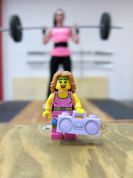 Strength Training For Women: 7 Things You Need to Know | Nerd Fitness