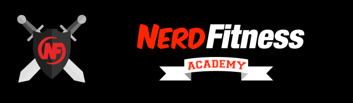 The Nerd Fitness Academy Will Open TOMORROW (Tuesday)!