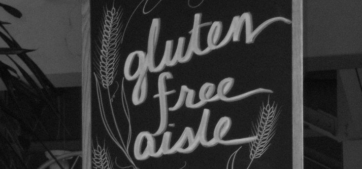 What the Hell is Gluten?