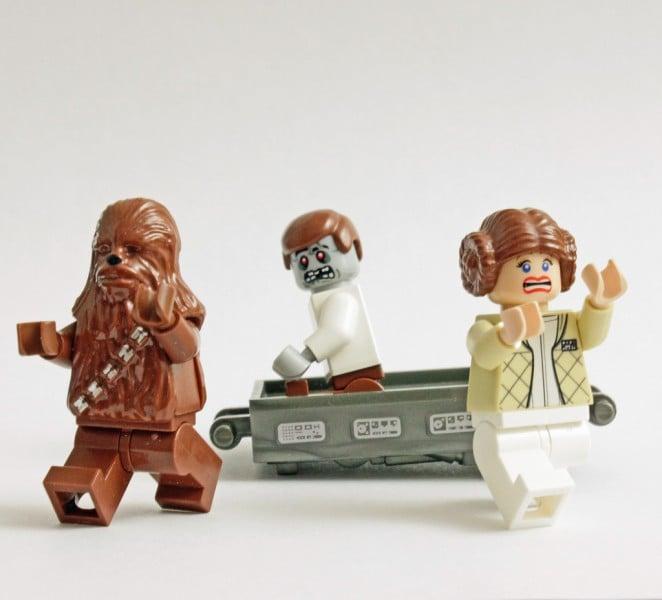 zombie legos