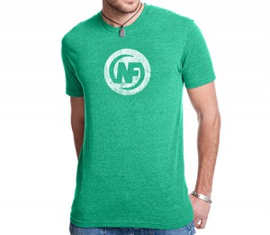 Green NF Shirt