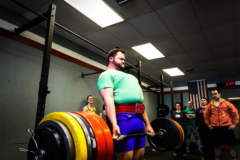 Strength Training 101 How Much Weight Should I Be Lifting Nerd