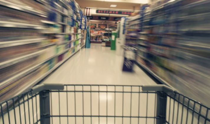 Supermarket Sweep: How to Dominate the Grocery Store