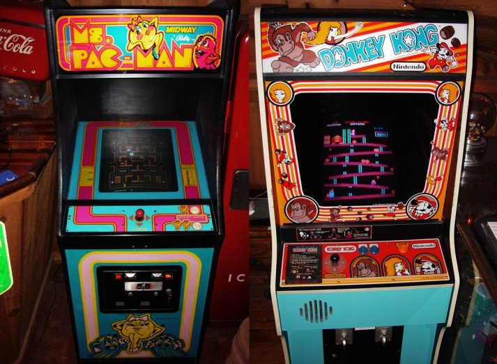 The 5 Biggest Life Lessons I Learned in the Arcade