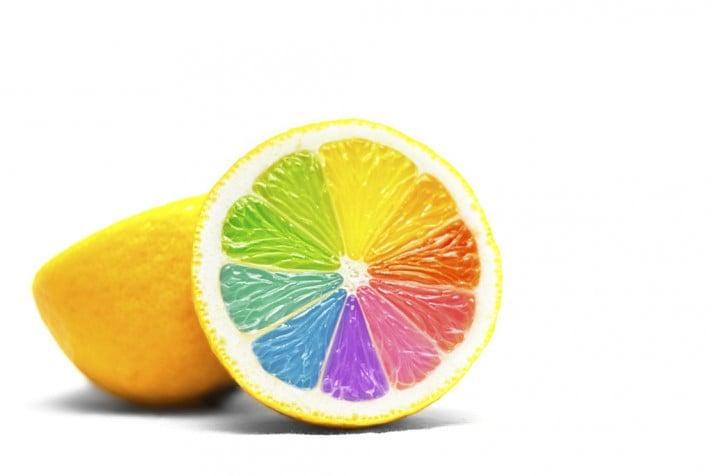 Multivitamine fructe
