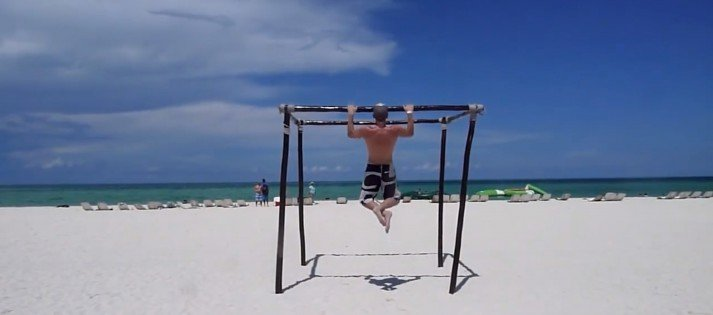 That Time I Did 2,440 Pull Ups: The 60 Day PLP Challenge