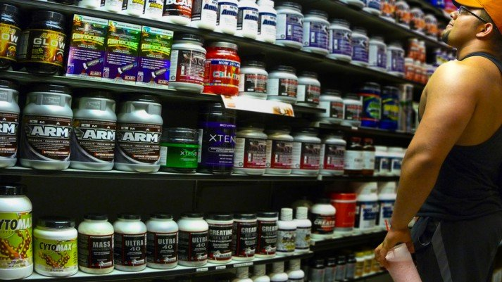 What Supplements Should I Take and Which Ones Should I Avoid? | Nerd