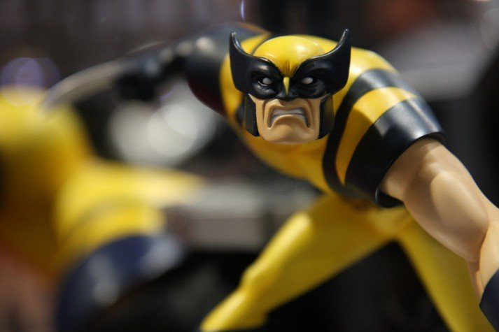 Becoming Wolverine: How to Recover Faster and Never Get Hurt Again