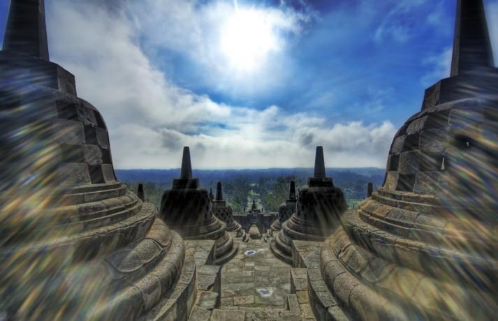 Borobudur Adventure