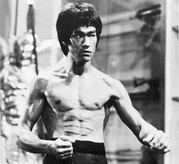 Boards Don't Hit Back: The Legend of Bruce Lee | Nerd Fitness