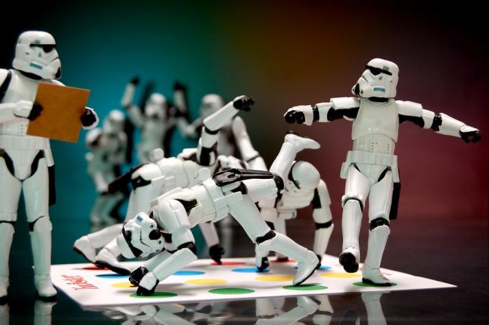 Fun Troopers