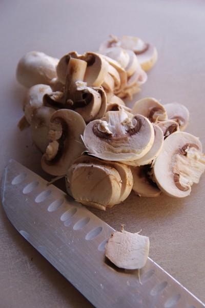 Noel: Mushrooms